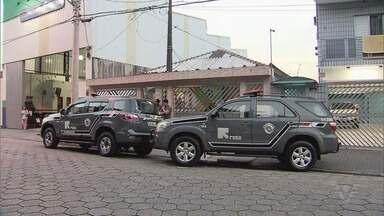 Foragido da Justiça é preso em Cubatão - Caso ocorreu no Casqueiro.