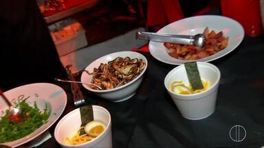 Sabores e Bastidores visita restaurantes participantes do Festival Gastronômico de Búzios - Assista a seguir.