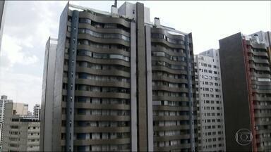 Financiamento da casa própria volta a crescer no país - Depois de quatros anos seguidos de queda, o financiamento da casa própria volta a crescer. O maior aumento foi registrado na Bahia.