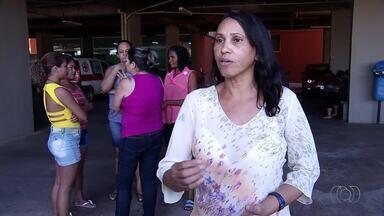 Fila para cirurgias eletivas tem mais de 6 mil pacientes no Tocantins - Fila para cirurgias eletivas tem mais de 6 mil pacientes no Tocantins