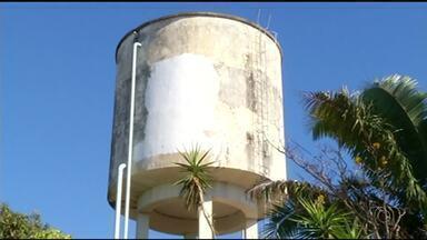 Moradores de Dueré enfrentam instabilidade no fornecimento de água da cidade - Moradores de Dueré enfrentam instabilidade no fornecimento de água da cidade
