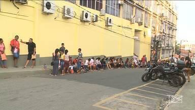 Iniciam as inscrições para o programa 'Minha Casa Minha Vida' em São Luís - Quase seis mil imóveis serão sorteados e o cadastramento pode ser feito pela internet.