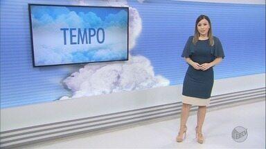 Confira a previsão do tempo para esta quinta-feira (26) no Sul de Minas (MG) - Confira a previsão do tempo para esta quinta-feira (26) no Sul de Minas (MG)
