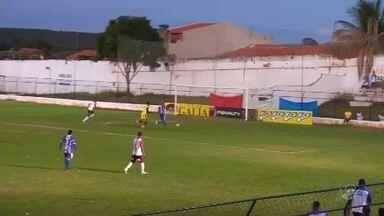 Confira as notícias esportivas direto da região do cariri (26) - Saiba mais em g1.com.br/ce