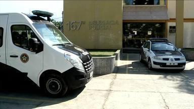 Operação Fauda cumpre mandados de prisão e apreensão na Costa Verde - Segundo Polícia Civil, alvos principais são chefes do tráfico dos bairros Pantanal, Vila Oratória, Novo Horizonte e Mangueira, e no Morro da Lambicada, em Angra.
