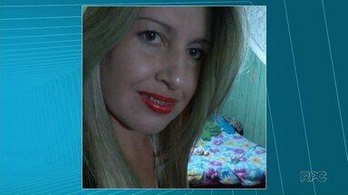 Mulher é morta a facadas pelo ex-companheiro em Jaguariaíva - A mulher estava em casa com a filha de 14 anos.