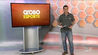 Íntegra do Globo Esporte - 26/07/2018 - Íntegra do Globo Esporte - 26/07/2018