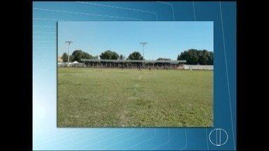 Esporte: Copa Regional é realizada em Itacarambi - Confira outras notícias do esporte.