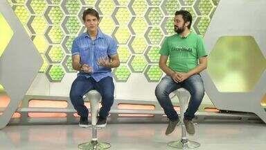 #CEnaRede #29: Roberto e Tom falam sobre Ederson e a inconstância do Fortaleza - #CEnaRede #29: Roberto e Tom falam sobre Ederson e a inconstância do Fortaleza.