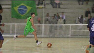 Seleção brasileira sub-21 de basquete faz último amistoso contra o Pinheiros - Preparação faz parte do Sul-Americano da categoria em Salta, na Argentina