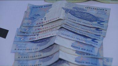 Como você paga as compras: com dinheiro em espécie ou cartão? - O Banco Central divulgou uma pesquisa sobre o comportamento do brasileiro quando o assunto é dinheiro.