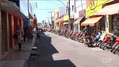 Taxa de desemprego aumenta em Codó - O comércio, que é o setor que mais emprega na cidade, é onde se registra a maior taxa de desemprego.