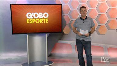 Íntegra do Globo Esporte - 27/07/2018 - Íntegra do Globo Esporte - 27/07/2018