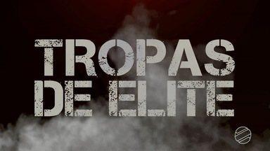 Reportagem de série da TV Morena mostra o trabalho da PRF em MS - Reportagem de série da TV Morena mostra o trabalho da PRF em MS