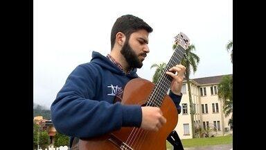 Terminam no domingo, 27, o Festival de Inverno e a Semana Cultural Italiana em Vale Vêneto - Mas ainda dá tempo de aproveitar esta festa cheia de música.