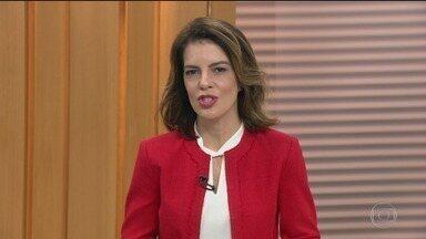 Bom Dia Brasil - Íntegra 30 Julho 2018 - O telejornal, com apresentação de Chico Pinheiro e Ana Paula Araújo, exibe as primeiras notícias do dia no Brasil e no mundo e repercute os fatos mais relevantes.