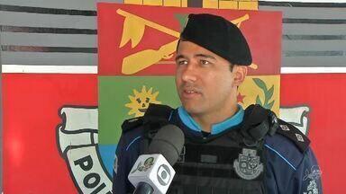 Denúncias a polícia podem ser feitas através do celular no Cariri - Saiba mais em g1.com.br/ce