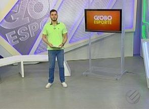 Veja na íntegra o Globo Esporte Pará desta segunda-feira (30/07/2018) - Programa mostra as vitórias de Remo e Paysandu no final de semana, além do jogo do Shouse pela Liga Nacional.