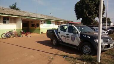Em Guajará-Mirim um homem foi morto a pauladas pelo cunhado - O homicídio aconteceu por conta de uma bicicleta.