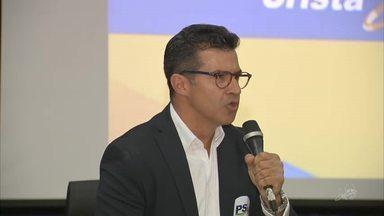PSL define candidato ao governo do Ceará com proposta de fortalecer a família - Confira mais notícias em g1.globo.com/ce