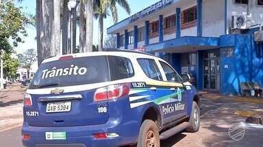 Fuga de presos do hospital em Dourados deixa a polícia em alerta - Uma fuga foi na sexta-feira (27) e a outra, ocorrida em junho, nem foi registrada na ficha da Agepen.