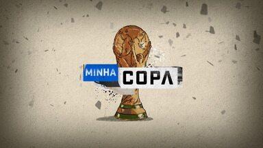 Especial SporTV - Minha Copa