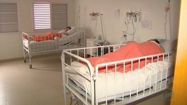 Roubos no hospital de retaguarda Cantinho do Céu sensibilizam população - Moradores de Ribeirão Preto se juntaram para ajudar instituição após prejuízos causados por criminosos.