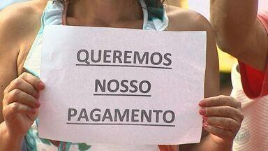 Moradores de Igarapava e Miguelópolis sofrem consequências de desvios de dinheiro público - Serviços básicos e até uma unidade da APAE são afetadas pela falta de verbas.