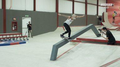Skate Em Cancún