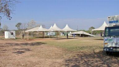 Amanhã tem Multiação no Parque Atalaia, em Cuiabá - Amanhã tem Multiação no Parque Atalaia, em Cuiabá.