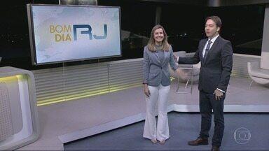 Bom Dia Rio - Íntegra 06 Agosto 2018 - As primeiras notícias do Rio de Janeiro, apresentadas por Flávio Fachel, com prestação de serviço, boletins de trânsito e previsão do tempo.