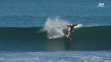 Campeonato Surf Relik