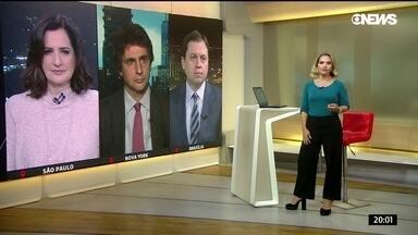 GloboNews em Pauta - Edição de terça-feira, 07/08/2018