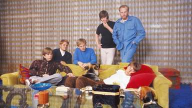 The Beach Boys: Pet Sounds - Classic Album
