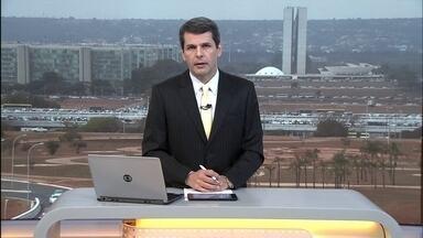 DF1 - Edição de quinta-feira, 09/08/2018 - Bandidos armados fazem reféns funcionários de fazenda no entorno de Brasília. Carro cai dentro do Lago Paranoá após acidente na saída da Ponte JK. Ladrão toma celular de pedestre em Sobradinho. E mais as notícias da manhã.