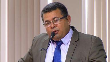 Vereador Major Negreiros investigado em operação chega a Palmas - Vereador Major Negreiros investigado em operação chega a Palmas