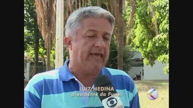Uberaba se prepara para receber amistosos da seleção brasileira feminina de vôlei - Jogos contra os EUA serão nos dias 14 e 16 de agosto. Ingressos estão a venda