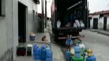 Polícia prende suspeito de expulsar casal de idosos de casa no Conjunto Palmeiras - Outras informações no G1.com.br/CE
