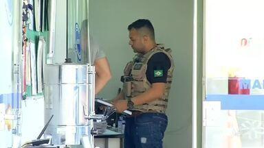 40 postos de combustíveis são investigados pelo Ministério Público - Outras informações no G1.com.br/CE