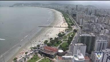Moradores de áreas da União podem se livrar da taxa de laudêmio - Governo pretende vender sua participação nessas áreas, o que atinge 40 mil imóveis na Baixada Santista.