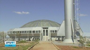 PM e Guarda Municipal vão usar salas do Memorial do ET, em Varginha (MG) - PM e Guarda Municipal vão usar salas do Memorial do ET, em Varginha (MG)