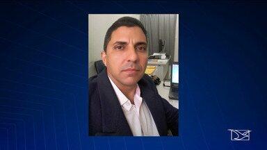 Delegado é preso por suspeita de corrupção no Maranhão - Idaspe Perdigão é de Esperantinópolis e foi preso por suspeita de participação em esquema que cobrava dinheiro de parentes de pessoas presas para evitar flagrantes.