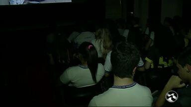 Festival de Cinema de Triunfo segue até o sábado (11) - Programação conta com filmes e formações culturais.