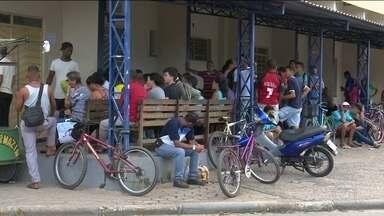 Exigência por passaporte em Roraima continua mesmo com decisão do STF - Supremo derrubou decreto que permitia a cobrança pelo documento para que os imigrantes tivessem acesso a serviços públicos