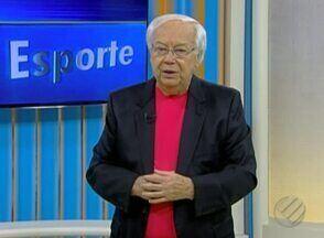 Ivo Amaral comenta os destaques do esporte paraense nesta sexta-feira, dia 10 - Comentarista da TV Liberal avalia as últimas informações de Clube do Remo e Paysandu. Clique e confira: