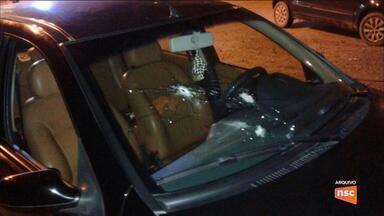 Três PMs do Bope são presos em Florianópolis - Três PMs do Bope são presos em Florianópolis