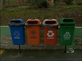 Municípios da região norte são referência no recolhimento e destinação de resíduos sólidos - Marau, RS e Não-Me-Toque, RS tiveram nota máxima no Índice de Sustentabilidade da Limpeza Urbana