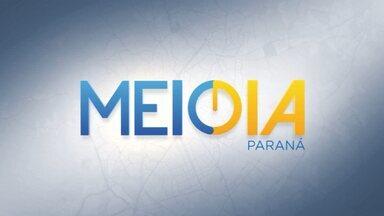 Conheça o Meio Dia Paraná - O telejornal com o compromisso que você conhece, com um novo nome!