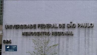 Hospital São Paulo, da Unifesp, fecha posto de cadastro para doação de medula óssea - Moradores de toda a região metropolitana agora só têm a Santa Casa pra fazer o cadastro.