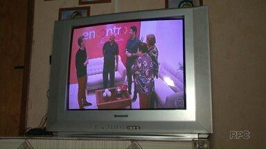 Saiba como fazer a conversão do sinal analógico para o digital nas Tvs de tubo - Em 28 de novembro, o sinal analógico vai ser desligado por determinação do Ministério das Comunicações.